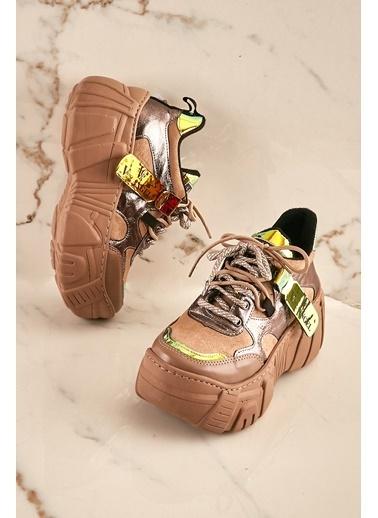 Bambi Sneakers Bej